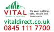 Logo for Vital Direct