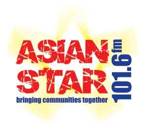 Sponsor of Voluntary Awards: Asian Star - bringing communities together