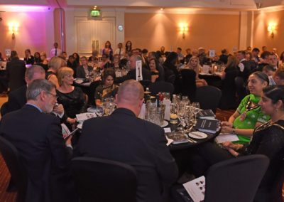 Image of 2019 Slough Voluntary Sector Awards